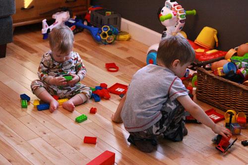 مهارات التقييم الاجتماعي نافذة يطل من خلالها الطفل على محيطه