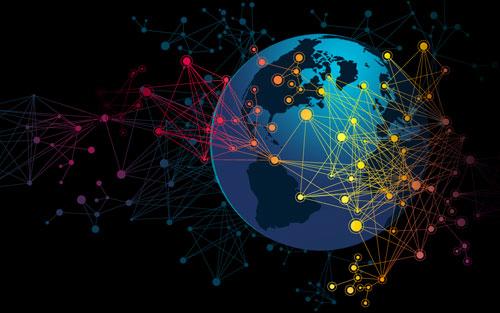 نمو حركة البيانات المتنقلة في 2015