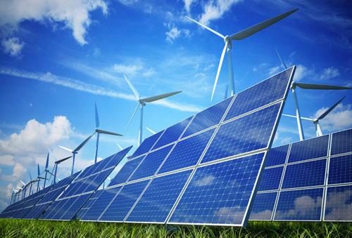 ثورة الطاقة وتأثيراتها