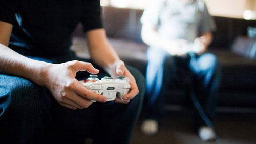ألعاب الفيديو ترتبط بالفشل الدراسي لدى الأطفال