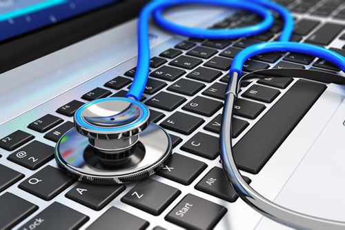 خبراء يحذرون:عام 2015 سيكون عام التسلل الى بيانات الرعاية الصحية