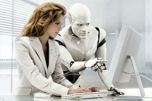 تقرير: الروبوت يحتل مكان الإنسان بحلول العام 2045
