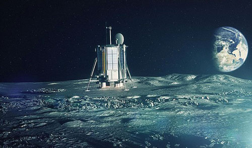Exclusive - The FAA: regulating business on the moon