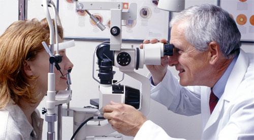 علاج مزدوج لطول وقصر النظر