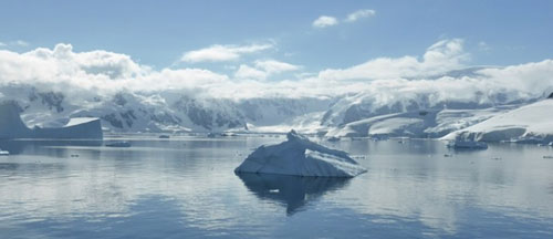 Ocean Carbon Release May Have Ended Last Ice Age