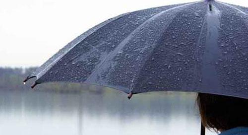 """محاولة لتفسير سبب """"الأمطار اللبنية"""" في أميركا"""