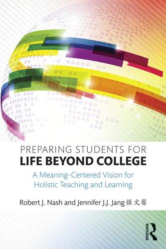 إعداد الطلاب للحياة بعد الجامعة
