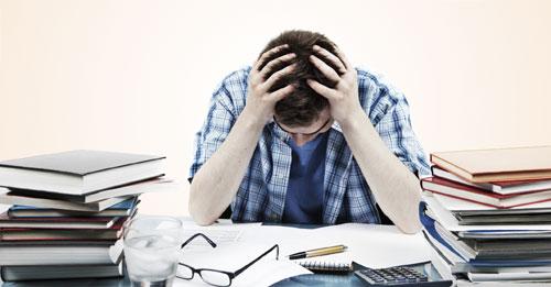 علماء: التوتر النفسي يخدم المتفائلين ولكنه قد يسبب السكري