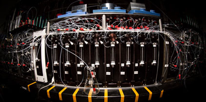 This Chemistry 3D Printer Can Synthesize Molecules From Scratch