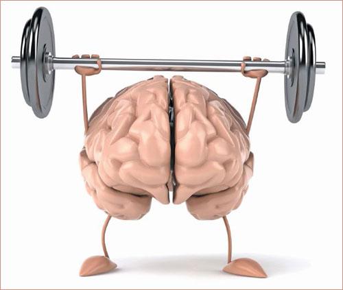 النظرة الإيجابية قادرة على تجديد الدماغ