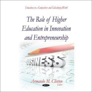 دور التعليم العالي في الابتكار والريادة