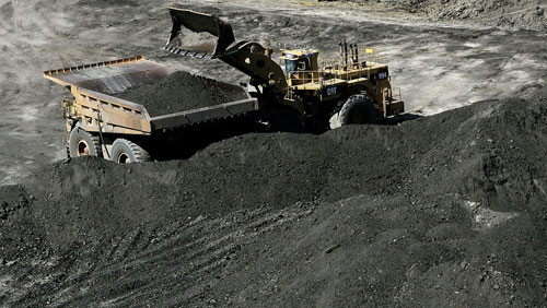 خطيئة الفحم