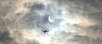 L'éclipse du 20 mars posera des problèmes d'électricité à l'Europe
