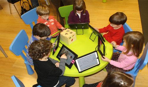 دراسة: ارتفاع نسبة استخدام الأجهزة الذكية في قطاع التعليم 100 في المائة بحلول 2017