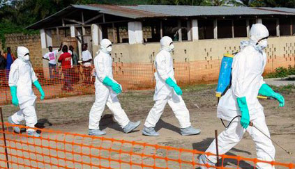 Bill Gates: The world's next epidemic could be much worse than Ebola, and here's what we need to invest in to stop it