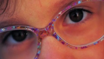 L'amblyopie, une affection visuelle touchant les enfants, soignée par un jeu vidéo