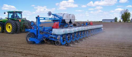 استخدام الأسمدة سيتجاوز 200 مليون طن عام 2018