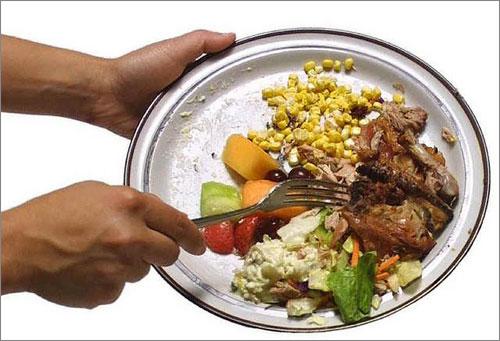 خفض هدر الغذاء يوفر 300 بليون دولار سنوياً