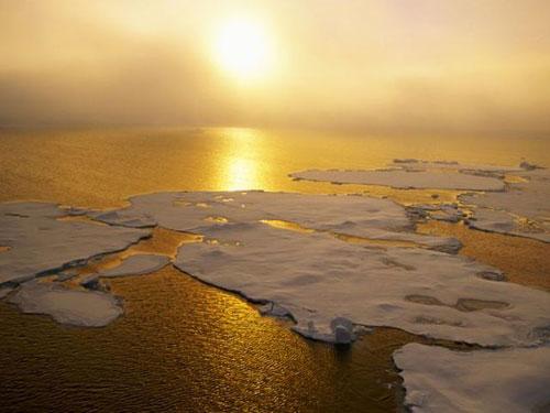 دراسة: الأرض تمر بمرحلة تاريخية من ارتفاع درجات الحرارة
