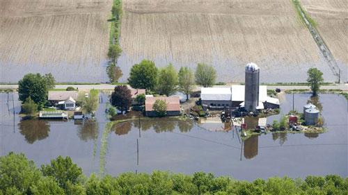 تقرير أممي: الزراعة تتحمل العبء الأكبر من خسائر الكوارث الطبيعية