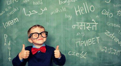 Speaking a second language may change how you see the world