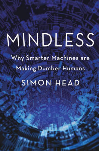 نحو الغباء.. لماذا تصنع آلات أكثر ذكاءً بشراً أكثر غباءً؟