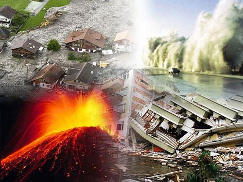 استراتيجية عالمية في مواجهة مخاطر الكوارث