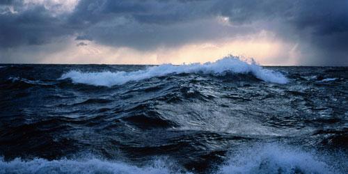تراجع حرارة المحيط الهادي أدى إلى توقف الاحتباس الحراري مؤقتا