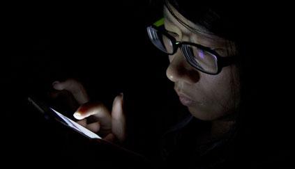 Vie privée: Des applis de smartphone vous suivent à la trace