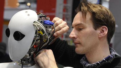Will smart machines make us stupid? artificial intelligence experts weigh in