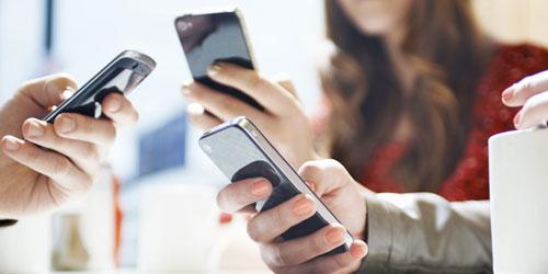 الهواتف الذكية تجعلنا أغبياء وتزيد كسل المخ !!