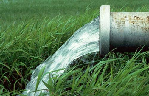 دراسة: زيادة النمو السكاني تهدد امدادات المياه العذبة