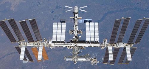 الصين ستطلق محطتها الفضائية عام 2018