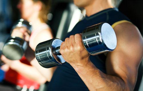 اكتشاف هرمون يغنيك عن ممارسة التمارين الرياضية