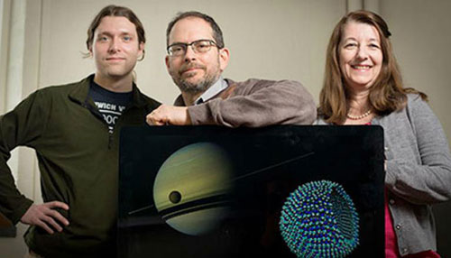 """علماء يسعون لابتكار """"كائن افتراضي غريب"""""""