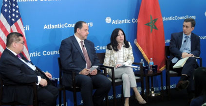 Morocco's Contribution to Countering Violent Extremism in Africa and the Middle East