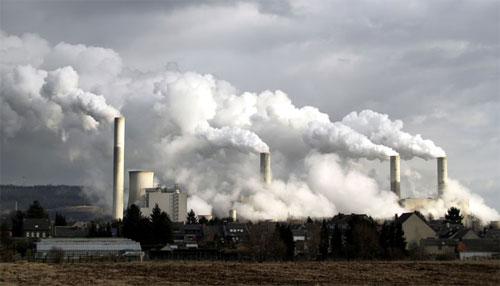 دراسة تربط بين تلوث الهواء والقلق النفسي