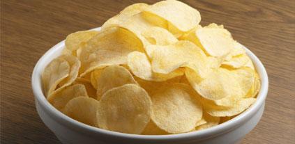 Ingénierie alimentaire : On peut réduire la teneur en sel et en gras des aliments industriels sans altérer leur goût