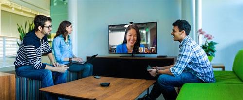 غوغل تبتكر أداة تحول التلفاز إلى حاسوب