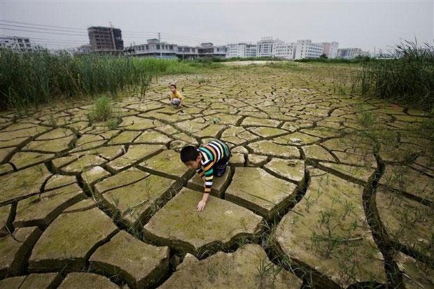 تسعة فائزين بنوبل يساعدون مدنا آسيوية في التغلب على تغير المناخ