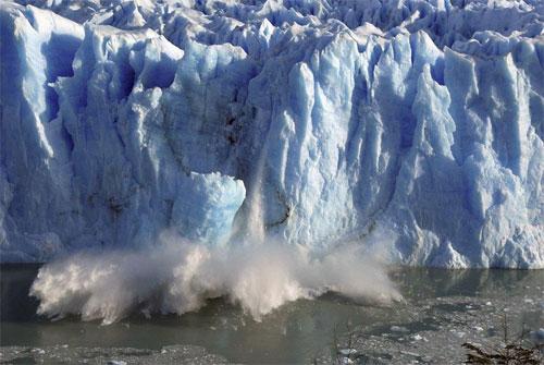 تغيرات المناخ قد تعكر صفو الحياة البحرية لآلاف السنين
