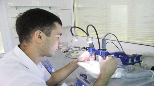 علماء يبتكرون نسيجا يماثل نسيج العظام