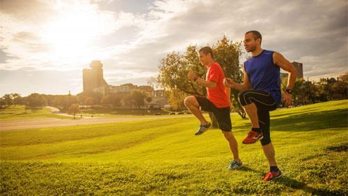 علماء: ممارسة الرياضة البدنية بانتظام يزيد حجم الدماغ
