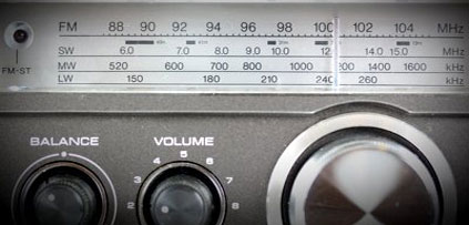 It's the beginning of the end for FM Radio