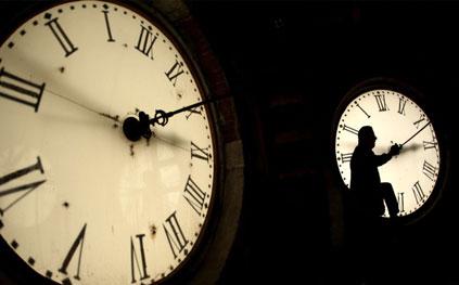 Une horloge atomique bat le record du monde de précision