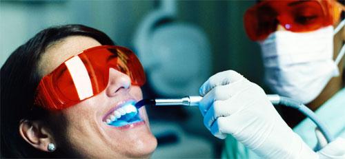 تكنولوجيات النانو تساعد في علاج تسوس الأسنان