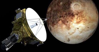 NASA prepares for historic close encounter with Pluto