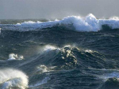 دراسة: المحيطات تحتاج إلى آلاف السنين لتتعافي من آثار التغيرات المناخية