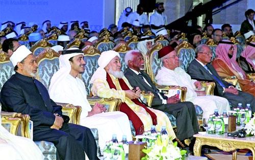 منتدى تعزيز السلم في المجتمعات المسلمة يدعو إلى تجديد الخطاب الديني