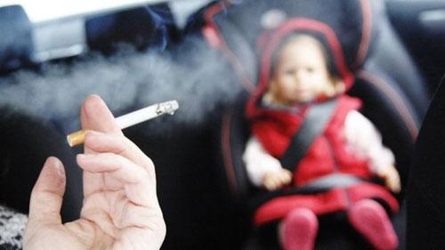 أبناء المدخنين أكثر عرضة للإصابة بأمراض القلب